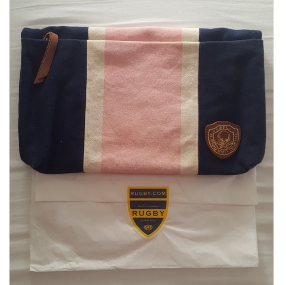 dc0e17c1e7d Rugby Ralph Lauren Bags   Clutch   Poshmark